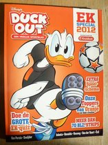 Duck Out EK Voetbalboek
