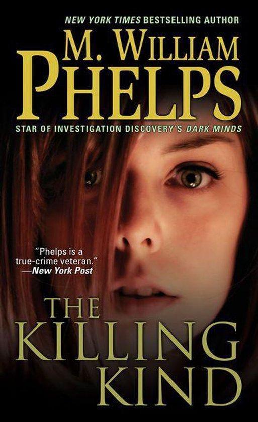 Omslag van The Killing Kind