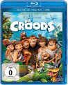 The Croods (2013) (3D & 2D Blu-ray)