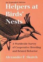 Helpers at Birds' Nests