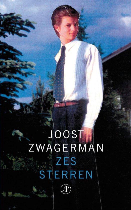 Zes Sterren - Joost Zwagerman pdf epub