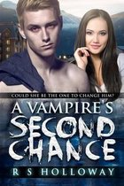 A Vampire's Second Chance