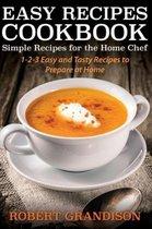 Easy Recipes Cookbook
