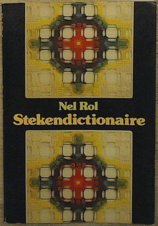 Stekendictionaire - Rol  