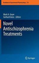 Novel Antischizophrenia Treatments