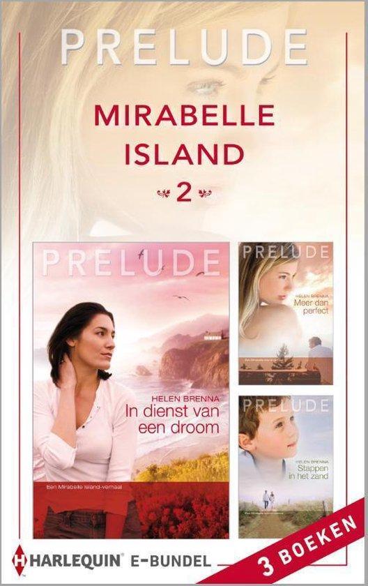 Harlequin- Mirabelle Island 2 - eBundel - Helen Brenna | Readingchampions.org.uk