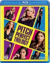 Pitch Perfect 1 t/m 3 (Blu-ray)
