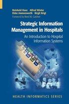 Strategic Information Management in Hospitals