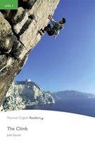 Escott, J: Level 3: The Climb Book and MP3 Pack