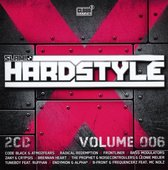 Slam! Hardstyle Volume 6
