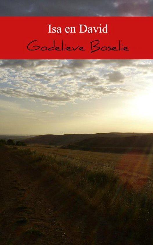 Isa en David - Godelieve Boselie pdf epub