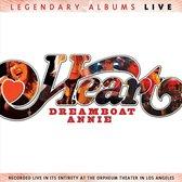 Dreamboat Annie: Live