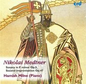 Medtner Piano Music Vol.4