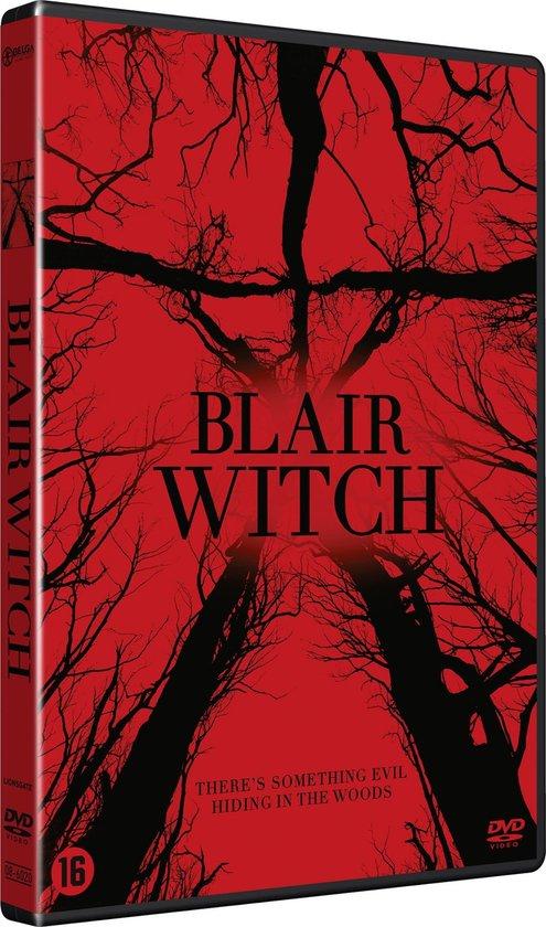 Movie - Blair Witch