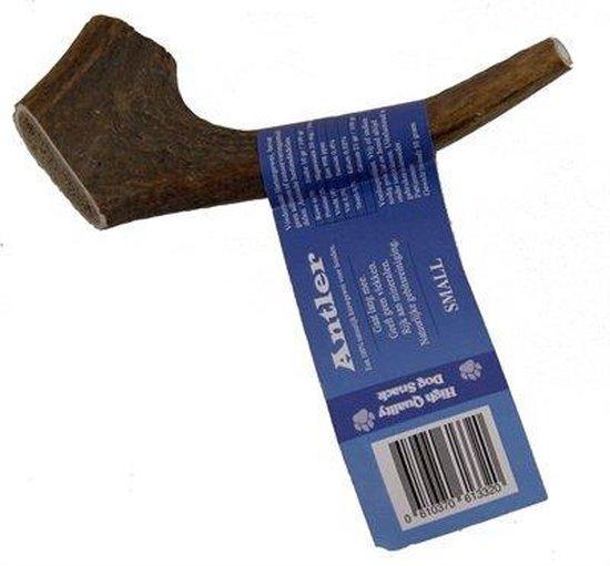 petsnack herten gewei - hondensnack - medium - 117 g