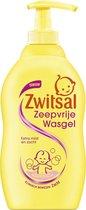 Zwitsal Wasgel 400ml