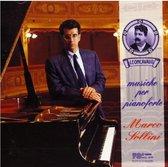 Leoncavallo: Musiche Per Pianoforte A Quattro Mani