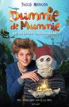 Dummie de mummie 3 - Dummie de mummie en de sfinx van Shakaba