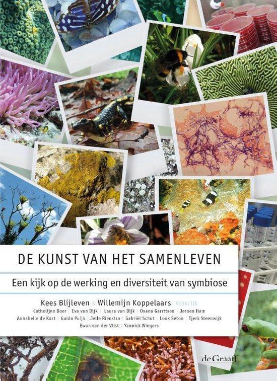 De kunst van het samenleven - Cathelijne Boer pdf epub