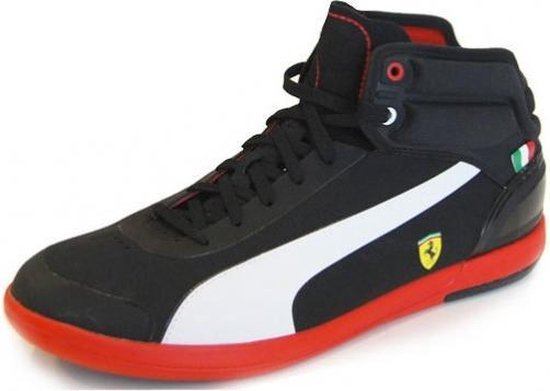 bol.com | Puma Ferrari Driving Power Light Heren Sneakers ...