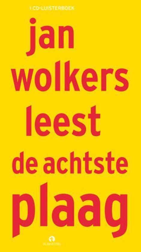 De achtste plaag - Jan Wolkers |