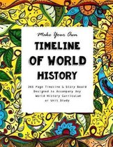 Make Your Own Timeline of World History