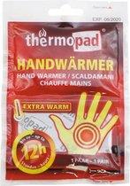 MFH handenwarmer 'Thermopad' voor eenmalig gebruik ca. 12 uren
