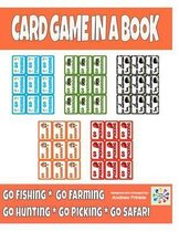Card Game in a Book - Go Fishing Variations