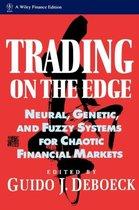 Boek cover Trading on the Edge van Deboeck