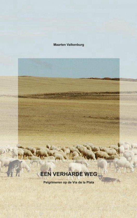 Een verharde weg - Maarten Valkenburg pdf epub