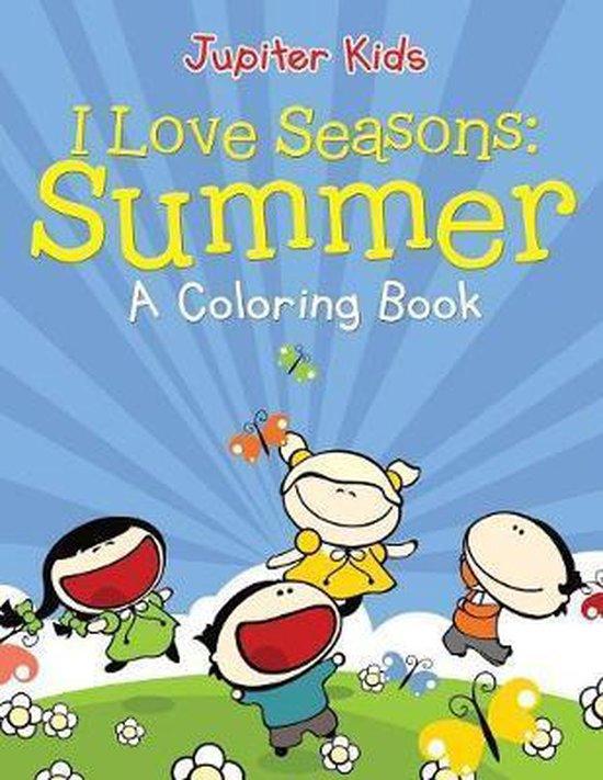 I Love Seasons