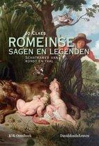 Romeinse Sagen En Legenden