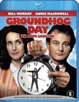 Groundhog Day (Blu-ray)