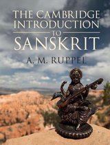 The Cambridge Introduction to Sanskrit