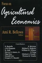 Focus on Agricultural Economics