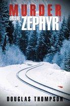 Murder On The Zephyr