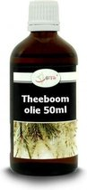 Theeboom olie 50ml