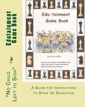 Edutainment Game Book