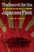 Search for the Japanese Fleet