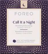 FOREO Call It a Night UFO-Geactiveerde Masker