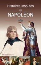 Histoires insolites de Napoléon