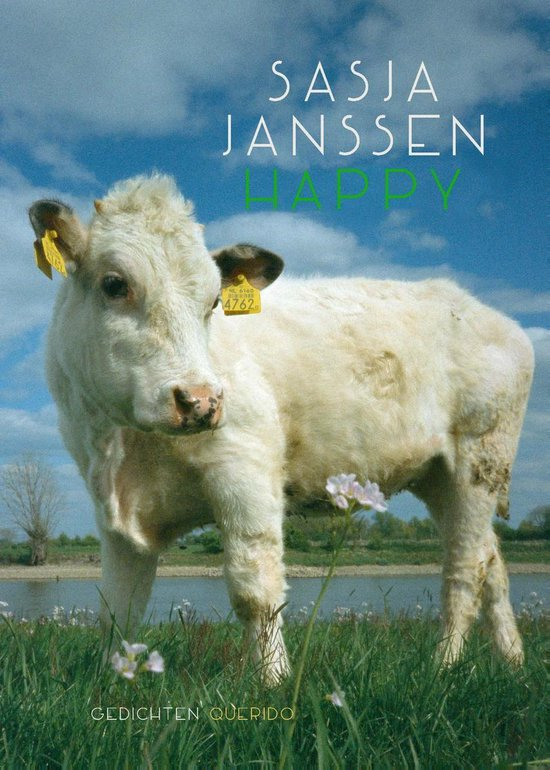Happy - Sasja Janssen | Fthsonline.com