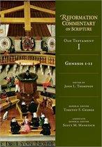 Boek cover Genesis 1-11 van John L. Thompson