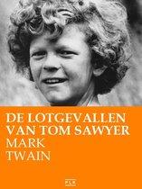 PLK KLASSIEKERS - De Lotgevallen van Tom Sawyer