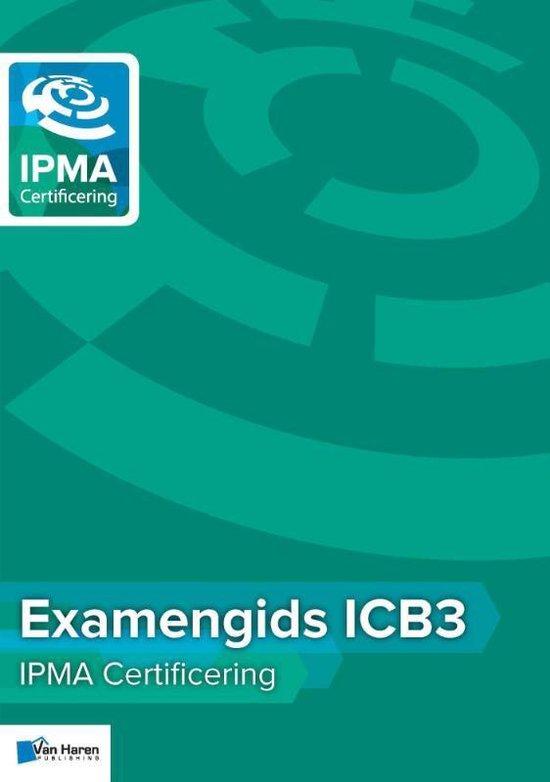 Examengids ICB3 - Ipma Certificering B.V. |