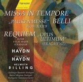 Missa In Tempore Belli / Requiem Op