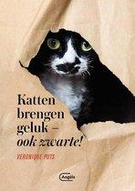 Katten brengen geluk - ook zwarte!