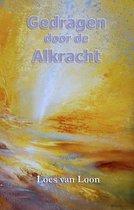 Omslag Gedragen door de Alkracht