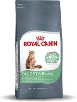 Royal Canin Digestive Care - Kattenvoer - 10 kg
