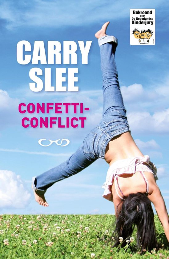 Confetti Conflict - Carry Slee  